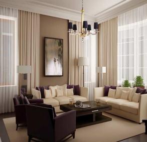 Desain ruang tamu minimalis ukuran 3x3 - ke 3-min